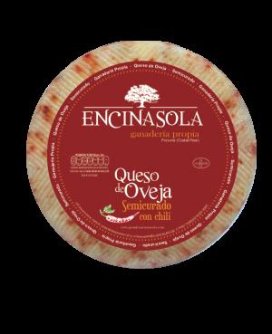 queso al chili encinasola